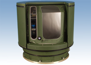 Rheinmetall Defence Seoss Stabilized Electro Optical